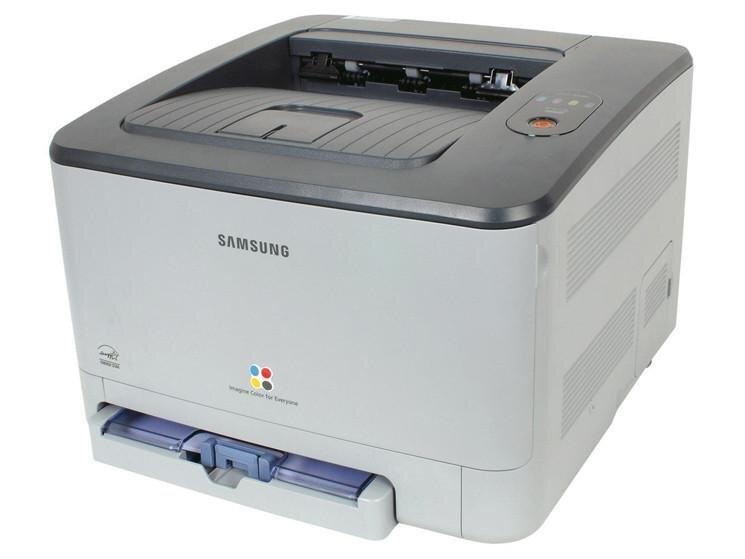 Как и предыдущая модель, этот принтер использует многопроходную технологию с одним фоторецептором - естественно
