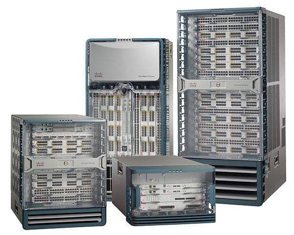 Сервера Enterprise класса