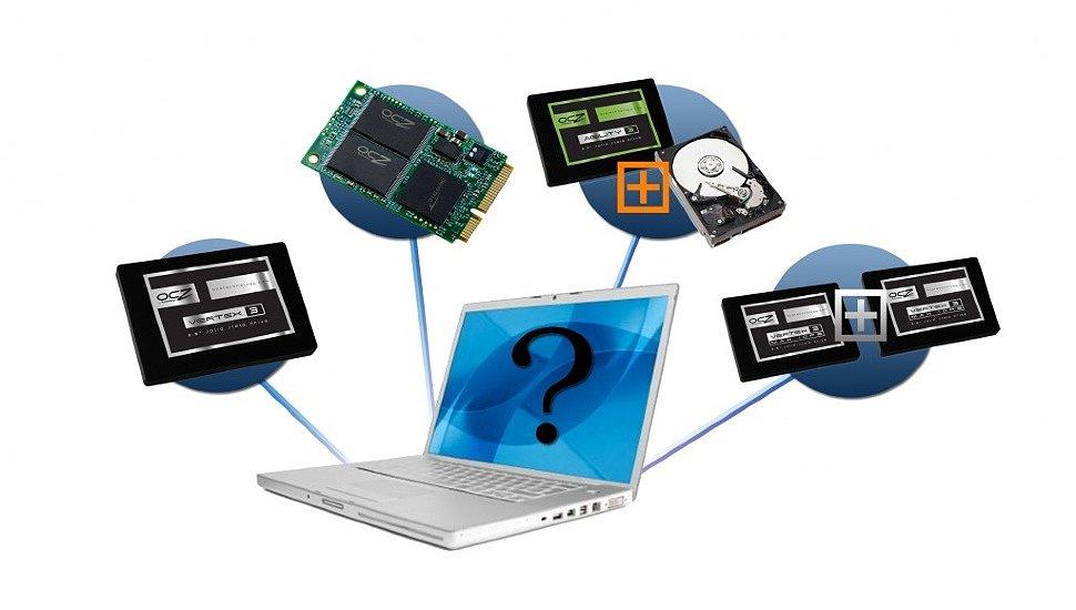 Модернизация бу ноутбуков