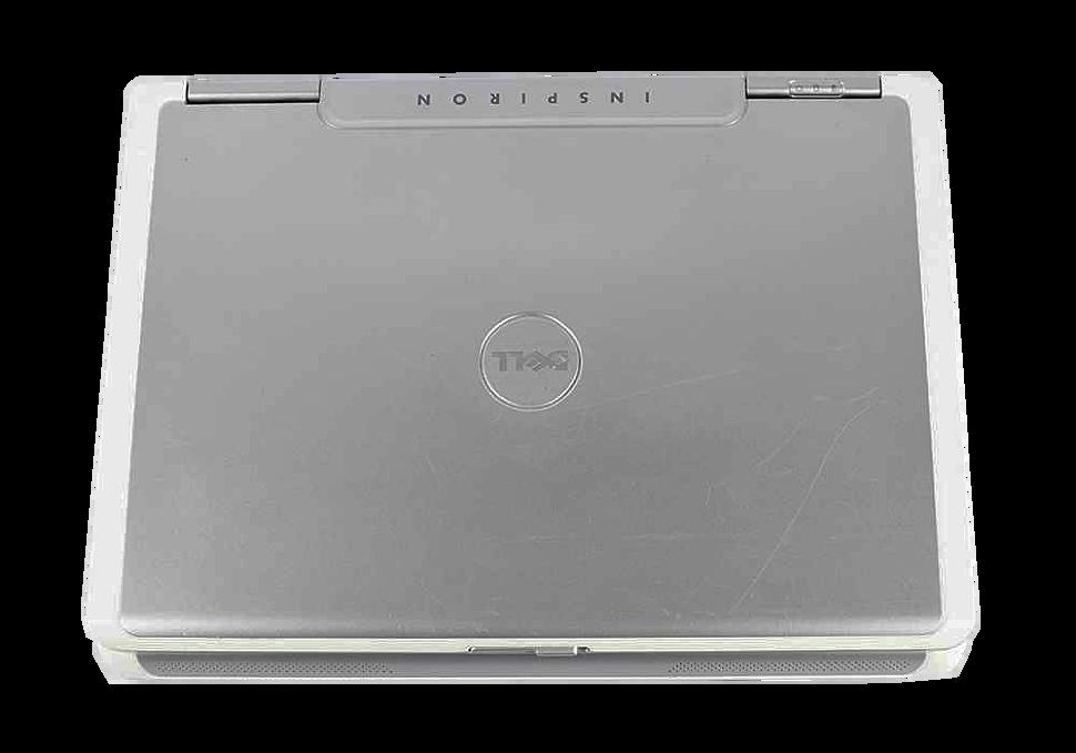 Внешние косметические дефекты ноутбука