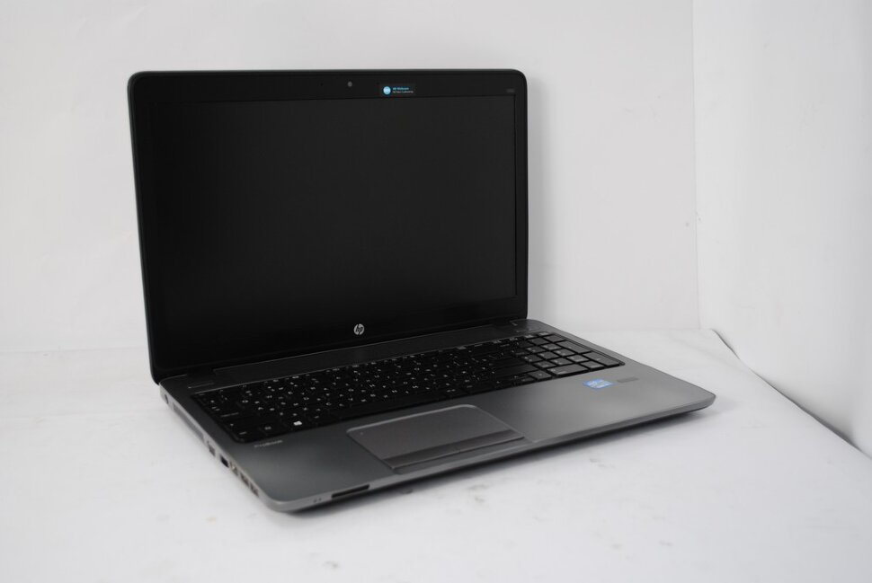 "БУ Ноутбук HP ProBook 450 G0 15.6"" 312900 Core i5-3230M 8Gb 500 HDD"