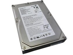 "БУ Жесткий диск SATA Seagate Barracuda ES st3400620NS 400Gb,3.5"" 7200 RPM 16MB"