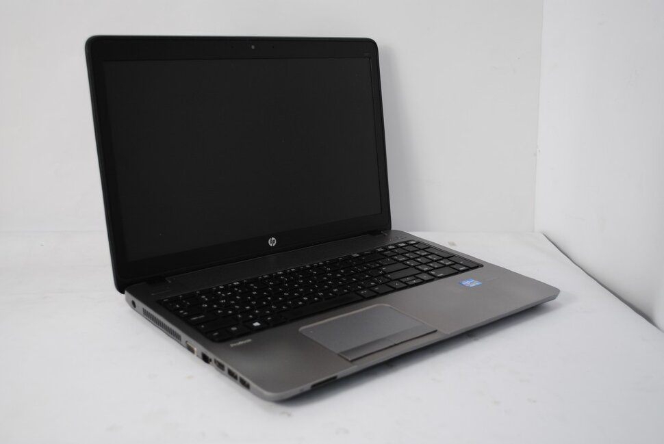"БУ Ноутбук HP ProBook 450 G0 15.6"" 312902 Core i5-3230M 8Gb 500 HDD AMD Radeon HD 8750M 1GB"