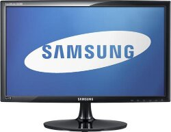 "БУ монитор 23"" LED TN, Samsung S23A300B, 1920x1080 (16:9), 5мс, VGA/ DVI"