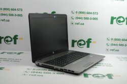 "БУ Ноутбук 15.6"" HP ProBook 450, i5 (2.2Ghz), 8GB DDR3, Intel HD, 120GB SSD"