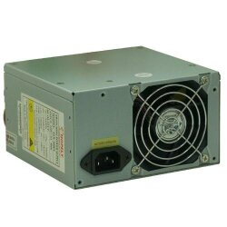 БУ Блок питания 400W GreatWall Hopely ATX-380P4, 1х80мм (ATX-380P4)