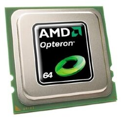 БУ Процессор AMD Opteron Dual Core 1212, sAM2, 2.0GHz, 2 ядра (OSA1212IAA6CS)