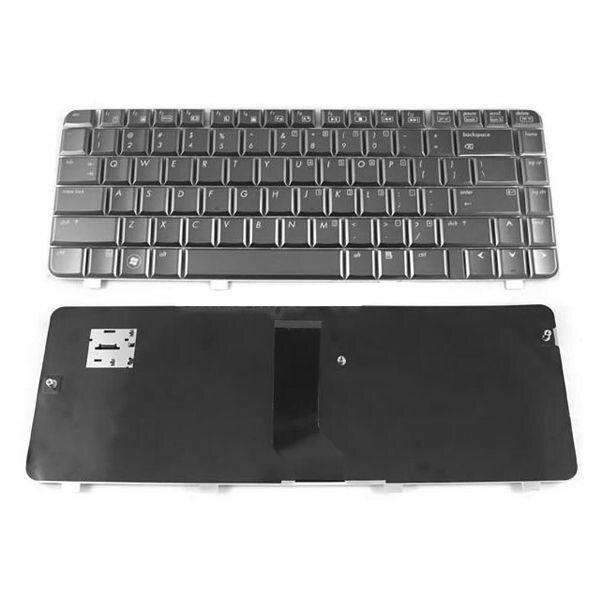БУ Клавиатура для ноутбука HP Pavilion dv3-2000 (NSK-HFP0R) 9J.N2G82.P