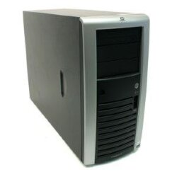 БУ Сервер Tower HP ProLiant DL150 G3, Xeon 5050, 8GB DDR2, без HDD, 650W (470064-091)