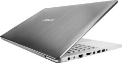 "БУ Ноутбук 15.6"" Asus N550J, Core i7, 8GB, Intel HD, 120GB SSD"
