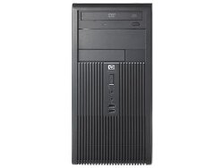 БУ Настольный ПК HP Compaq dx7400MT, Pentium Dual, 4Gb DDR2, Intel GMA, 160Gb