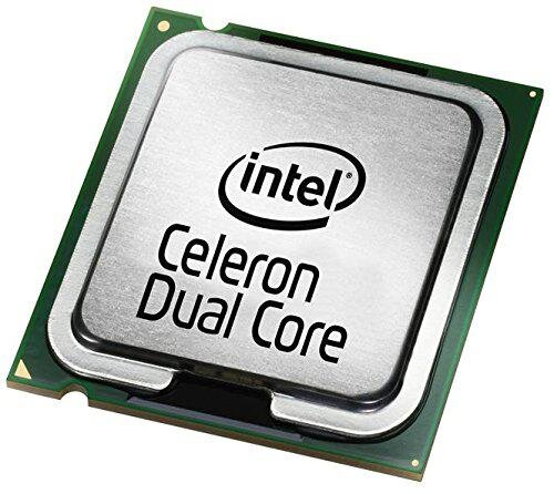 БУ Процессор Intel Celeron Dual Core E3200, s775, 2.40 GHz, 2ядра, 1M,