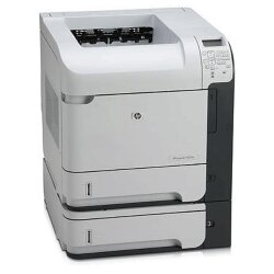 БУ Принтер лазерний LaserJet P4015tn (A4, 50 стр./ хв., USB, Ethernet) (CB510A)