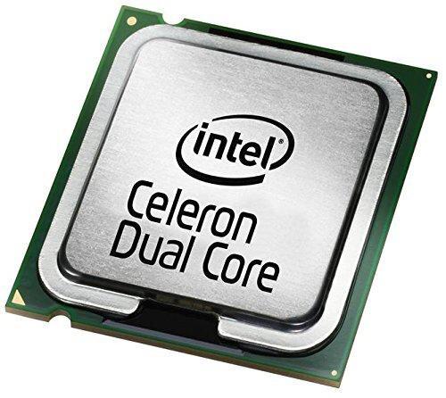 БУ Процессор Intel Celeron Dual Core E3300, s775, 2.50 GHz, 2ядра, 1M,