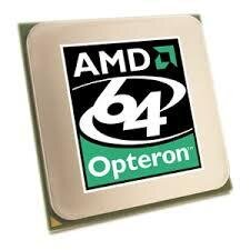 БУ Процессор AMD Opteron Dual Core 275, s940, 2.2GHz, 2 ядра (OSA275CBWOF)