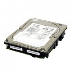 БУ Жесткий диск для сервера SCSI 36GB Fujitsu 3.5