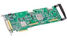 БУ Плата Matrox X.mio, Multi-Channel HD and SD I/ card, PCI-X (XMIO/ 12/ 6000) (XM (XMIO/ 12/ 6000)