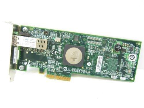 БУ Сетевая карта Sun PCI-E х4 Single Port 4G FC, LP (375-3396-01) 375-