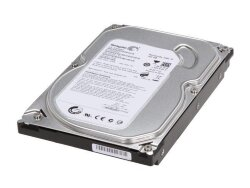 "БУ Жесткий диск SATA 200GB Seagate 3.5"" 7200 RPM 8MB (ST3200826AS)"