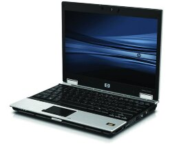 "БУ Ноутбук 12.1"" HP Elitebook 2540P, Core i7 (2.13Ghz), 4GB DDR3, Intel HD, 160Gb"