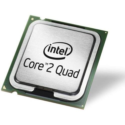 БУ Процессор Intel Core 2 Quad Q8200 (2.33 GHz, 4 core, 1333 MHz FSB, 4M Cache) (BX80580Q8200)