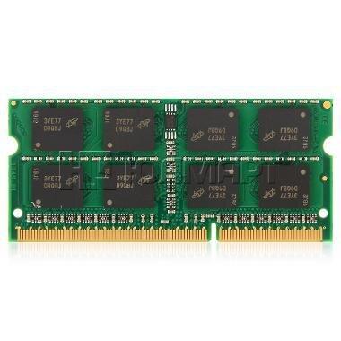 БУ Оперативная память DDR3 4Gb SO-DIMM (4GBDDR3SODIMM) 4GBDDR3SODIMM