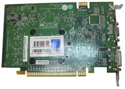 БУ Видеокарта PCI-e GeForce 7600GS, 256MB, DDR2, 128-bit, VGA/ DVI/ S-video