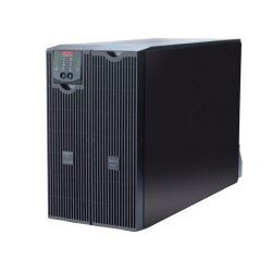 БУ ИБП 6U APC Smart-UPS RT 8000VA (SURT8000XLI)
