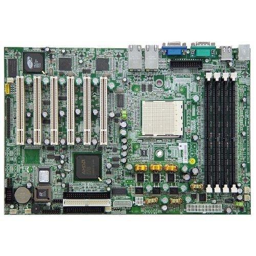 Материнськая плата для сервера TYAN S2850G2N, s940, 4xDDR, 2xLan, ATX