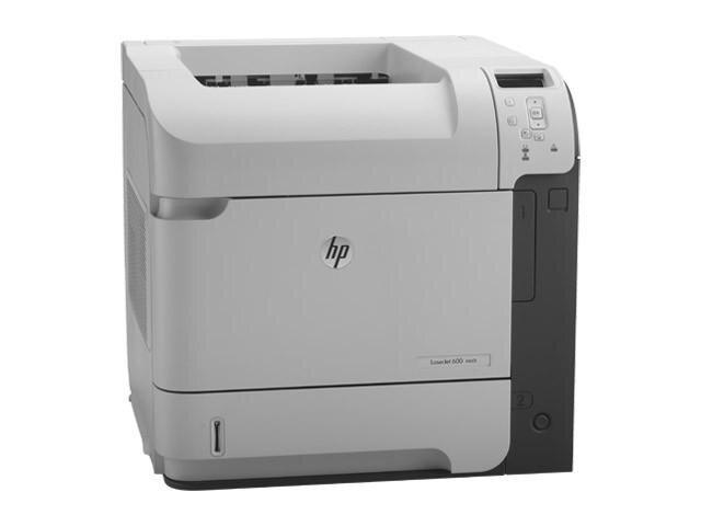 БУ Принтер лазерный HP LaserJet Enterprise 600 M601dn (A4, 43 стр/ мин
