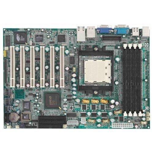 Материнськая плата для сервера TYAN S2850G2NR-D, s940, 4xDDR, 2xLan, A