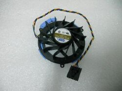 БУ Вентилятор для корпуса Genuine Dell BN06015B12H Hard Drive Cooling Fan Desktop