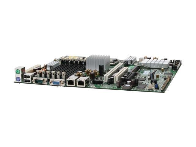 Материнськая плата для сервера TYAN S5372G2NR-LC, 2xs771, 6xDDR2 FB-DI