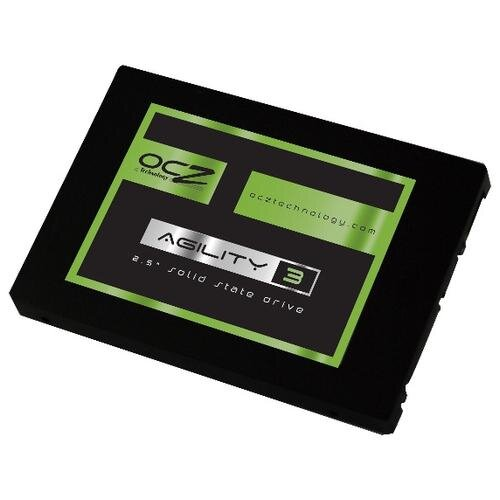 БУ Накопитель SSD SATA 60GB OCZ Agility 3 2.5