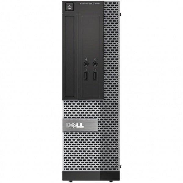 БУ Настольный ПК Dell Optiplex 3020 SFF, Core i5, 8GB DDR3, Intel HD,