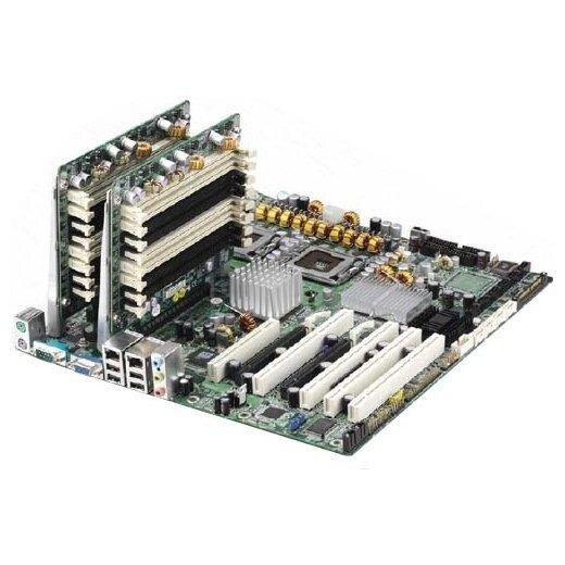 Материнськая плата для сервера TYAN S5382WAG2NRF, 2xs771, 16xDDR2 FB-D