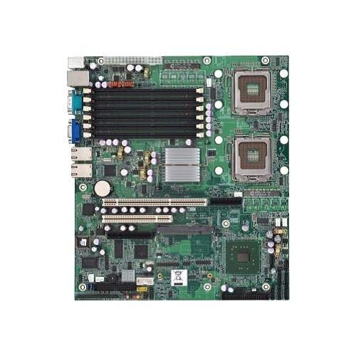 Материнськая плата для сервера TYAN S5372G3NR-RS, 2xs771, 6xDDR2 FB-DI