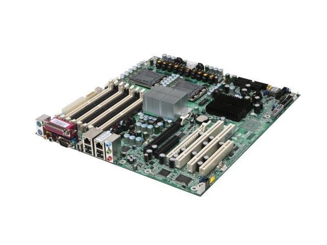Материнськая плата для сервера TYAN S5396A2NRF, 2xs771, 8xDDR2 FB-DIMM