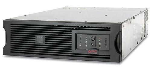 БУ ИБП 3U APC Smart-UPS RM XL 2200VA (SUA2200RMXLI) SUA2200RMXLI