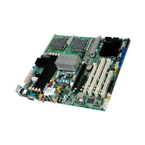 Материнськая плата для сервера TYAN S5392ANR, 2xs771, 4xDDR2 FB-DIMM,