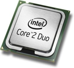 БУ Процессор Intel Core 2 Duo E6550 (2.33 GHz, 1333 MHz FSB, 4M Cache) (BX80557E6550)