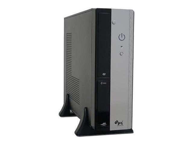 БУ Настольный ПК Mini Intel D525MW, Atom D525, 4Gb DDR3, Intel GMA, 32