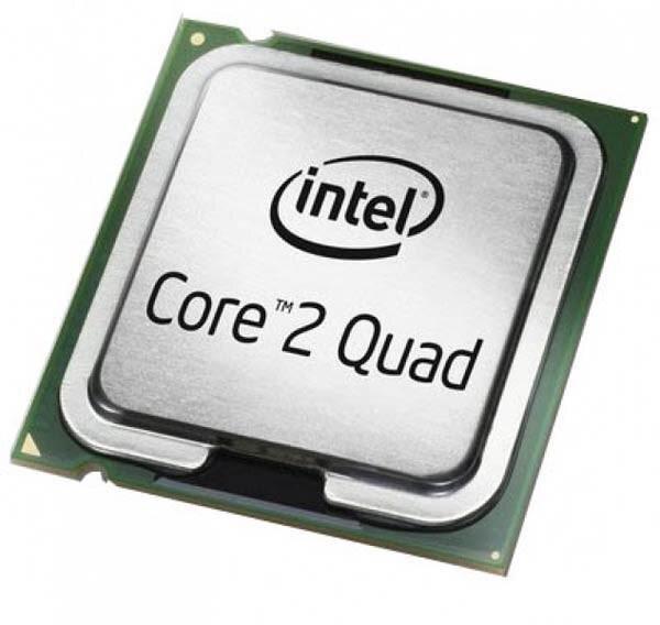 БУ Процессор Intel Core 2 Quad Q6600, s775, 2.40 GHz, 4ядра, 8M, 1066M