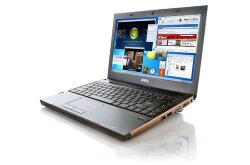 "БУ Ноутбук 13.3"" Dell Vostro 3300, Core i5-450M, 4GB DDR3, Intel HD, 128GB SSD"