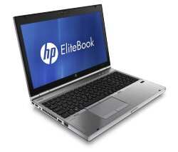 "БУ Ноутбук 15.6"" HP Elitbook 8560p, Core i7, 8GB DDR3, Intel HD,128GB SSD"