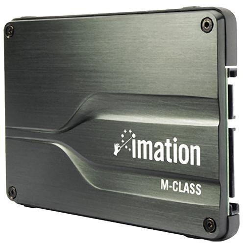 БУ Накопитель SSD SATA 64GB Imation M-Class 2.5