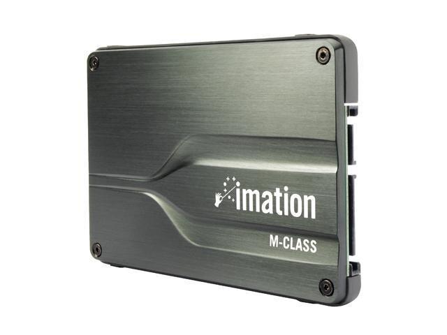 БУ Накопитель SSD SATA 128GB Imation M-Class 2.5