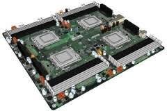 Процессорная плата для сервера TYAN M4985, 4xs1207, 16xDDR2 FB-DIMM (M