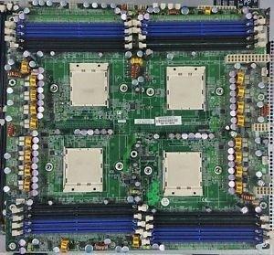 Процессорная плата для сервера TYAN M4881, 4xs940, 16xDDR2 FB-DIMM (M4