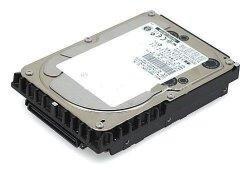 БУ Жесткий диск для сервера SCSI 36GB Hitachi 3.5